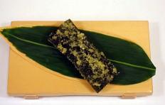 Муляж водоросли-1