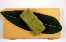 Муляж водоросли-2