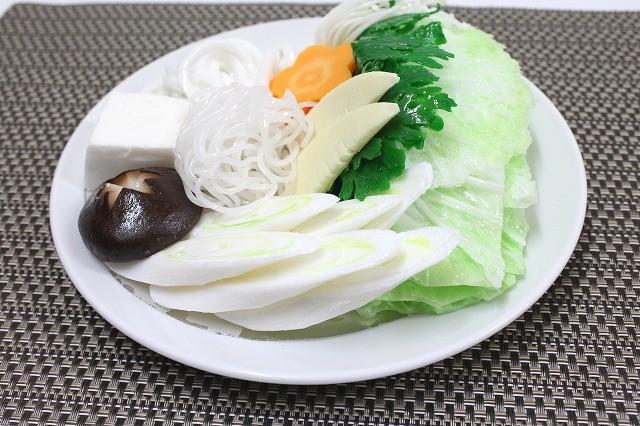 Сябу: Овощи (1 порция)