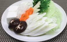Муляж сябу (2 порции)