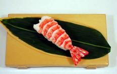 Муляж суши «креветка»-1