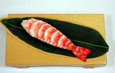 Муляж суши «креветка»-2