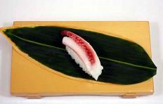 Муляж суши «кальмар малый (1)»