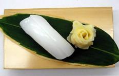 Муляж суши «кальмар (12)»