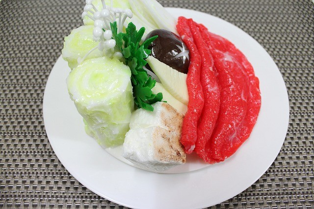 Сукияки (1 порция)