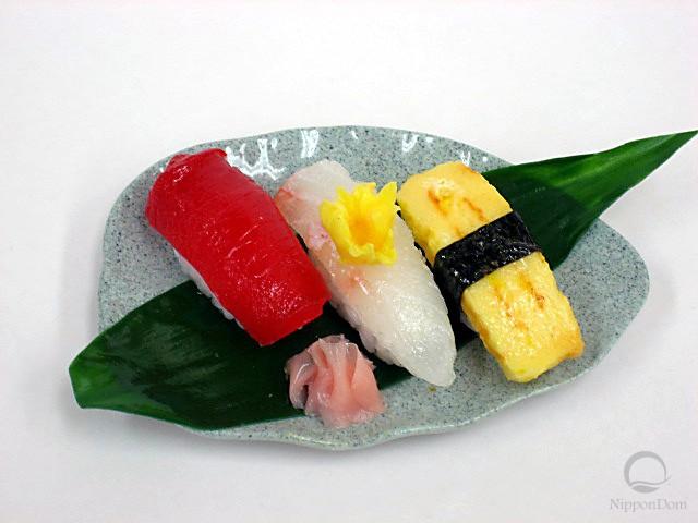 Ассорти из суши-1