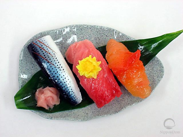 Ассорти из суши-2