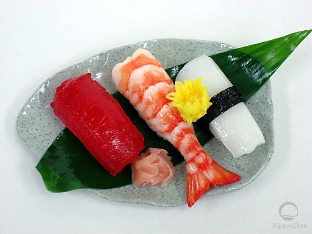Ассорти из суши-3