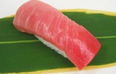 Муляж суши «Тунец»