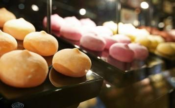 Японские десерты «Мотико» (Кишинев, Молдавия)